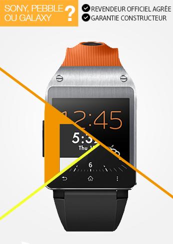 Achat de Smartwatch au prix les plus bas