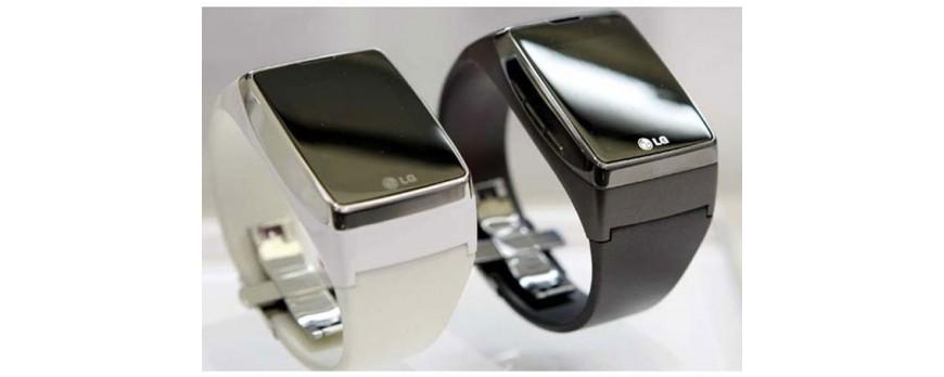 LG qui rentre enfin dans le marché de la smartwatch ?
